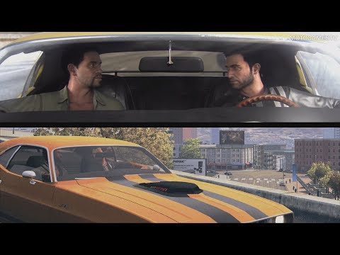 Driver San Francisco on Xbox One - First 20 Minutes Gameplay - Backward Compatibility