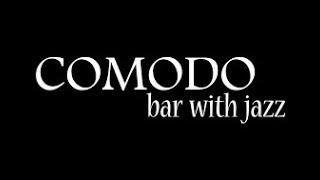 2017.12.20 COMODO bar with jazzにて.
