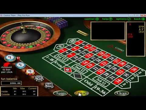 Download Casino Titan For Free