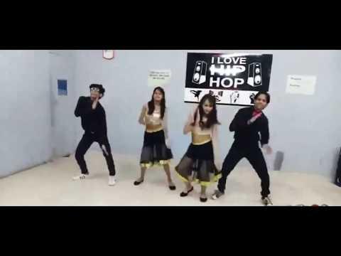 NDX A.K.A - Edan Turun (Versi Hip Hop Dangdut)