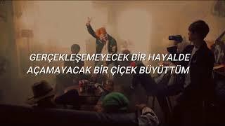 BTS (방탄소년단) - Fake Love (Türkçe Çeviri)