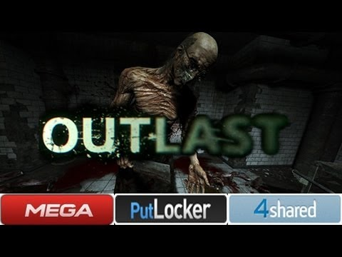 Descargar Outlast Full Español [MEGA][PutLocker][4Shared] Videos De Viajes