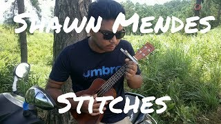 free mp3 songs download - Ukulele stitches shawn mendes mp3