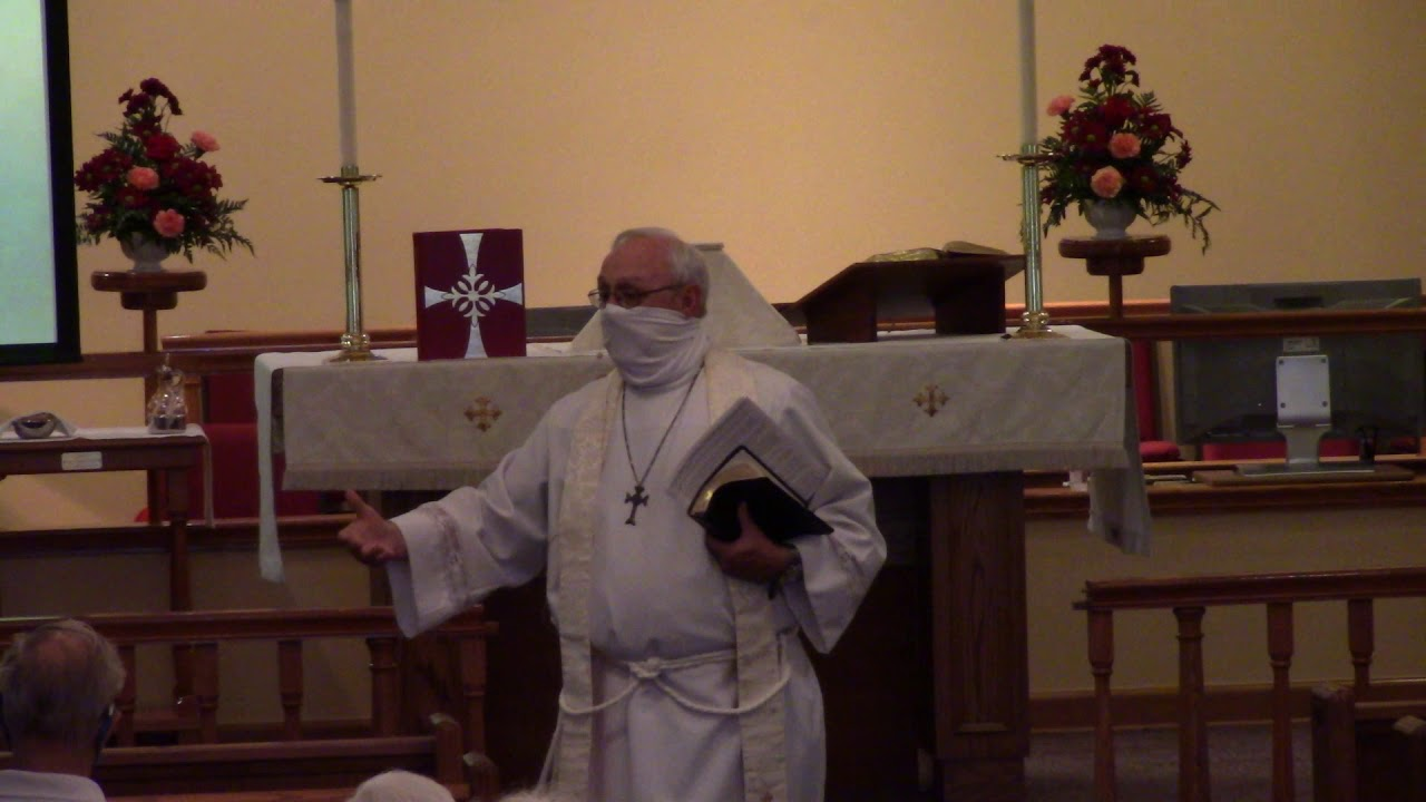 All Saints Day with Fr Norm