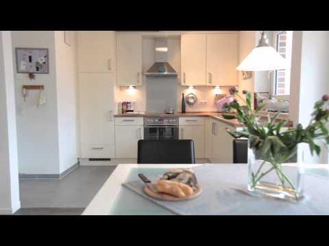 Immobilienvideo - Eigentumswohnungen In Hamburg-Volksdorf Wohn-Ensemble