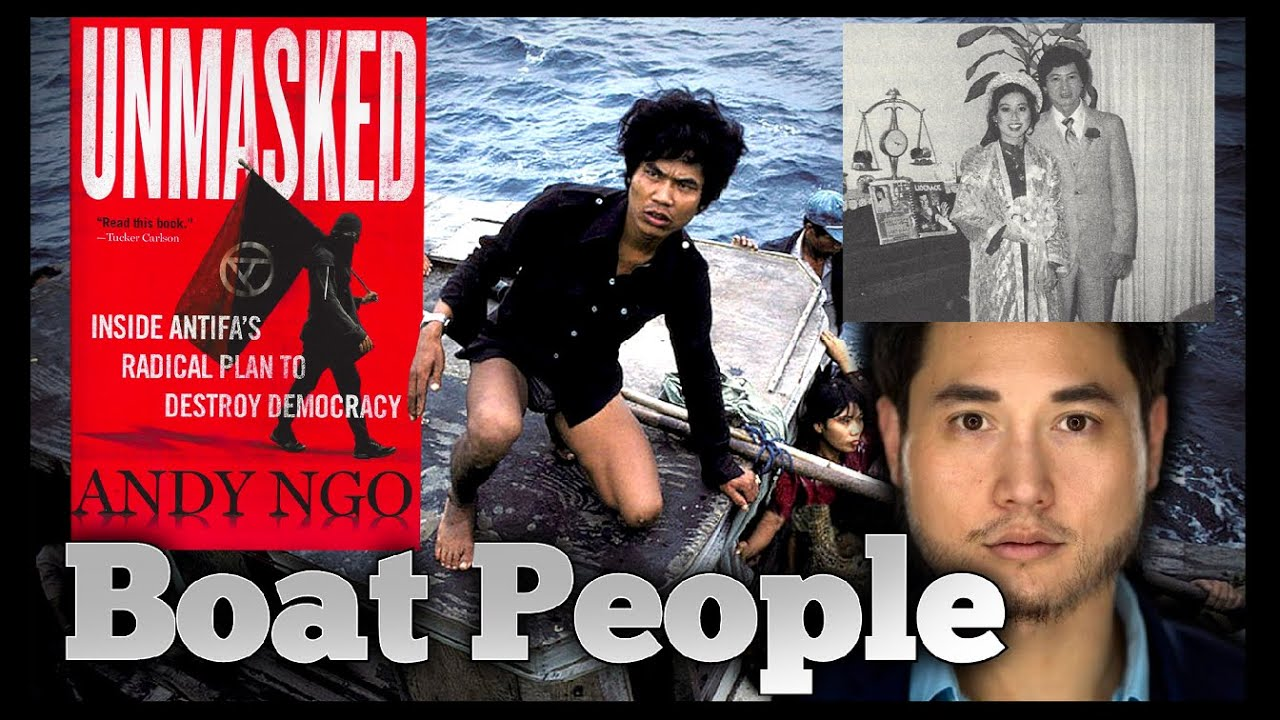 """Download Mike Reads: Andy Ngo's """"UNMASKED""""; The Afterword 