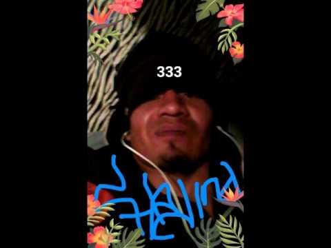 CHALINAS BAND...333 _ LUCIFER MS 13 _ HANIMAL - POR NO VERTE MAS ...