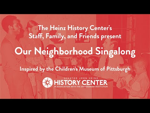 Mister Rogers Neighborhood Heinz History Center