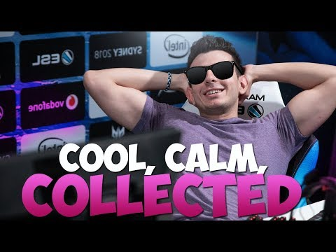 THE MOST COOL, CALM, COLLECTED CLUTCHER (FPL)
