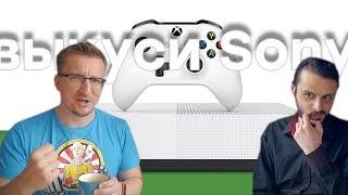 [PRO игры] Новый Xbox. Лутер-шутеры зашли у тупик. Bioware в поиске