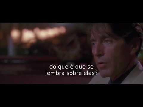 Al Pacino Sucesso A Qualquer Preço Cena Legendado Nossa Vida