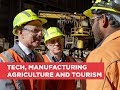 South Australian Jobs - Our Number 1 Priority