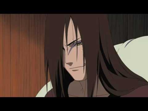 Naruto Shippuden: Bonds Soundtrack - Orochi / Orochimaru's Theme (Extended)