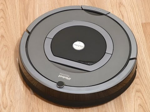 ROOMBA ROUTINE MAINTENANCE