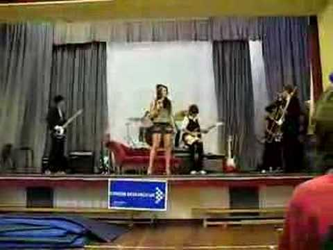 year 12 music group