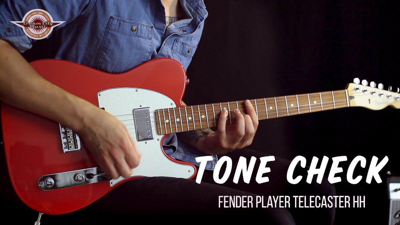 Overview of the New Player Series by Fender - Cream City Music