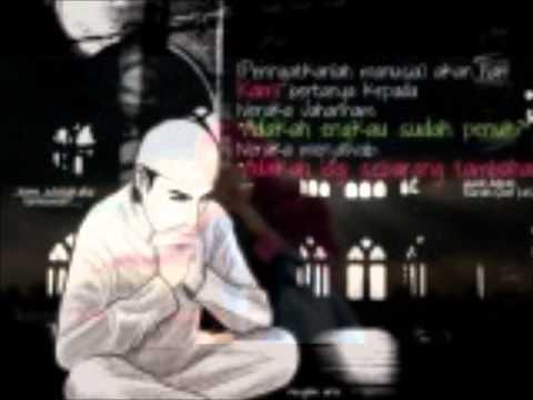 Ujian Hidup by Imam Muda 1 (IM Asyraf,Aran,Azhar,Abe Shara)