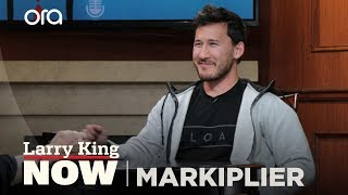 The Origin of Markiplier, Gaming, The Youtube Community, and his Clothing Brand