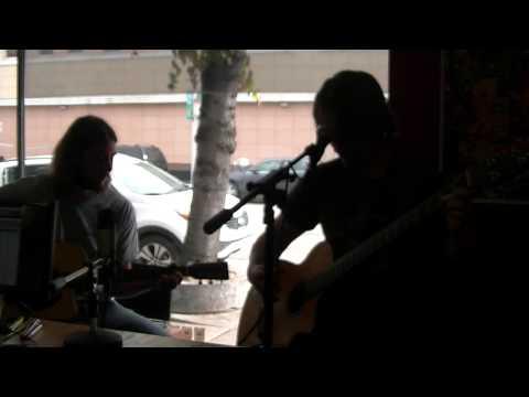 Grime-- Locked Away live on URL Radio