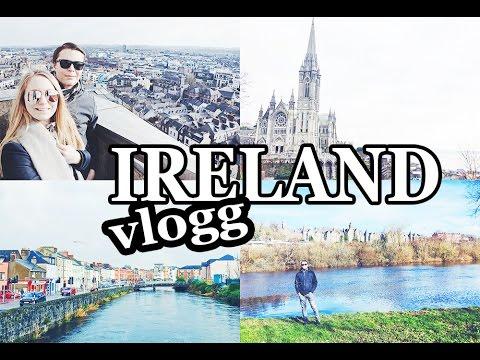 A WEEK IN IRELAND | vlogg