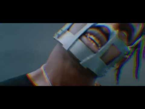 Travis Scott - The Prayer (Visual Music Video)