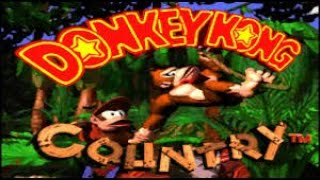 Tema de Donkey Kong country Fortnite