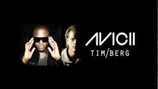 avicii ft. taio  cruz the party next door (remix)