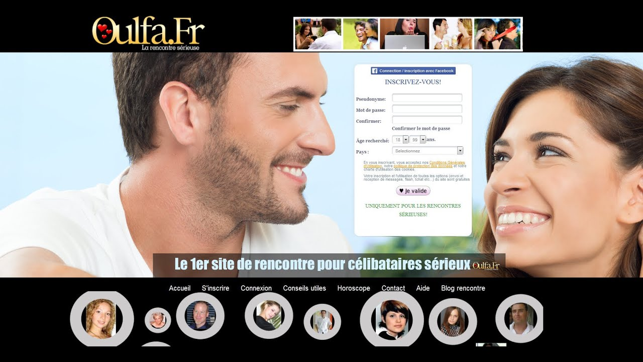 Les sites de rencontre gratuite