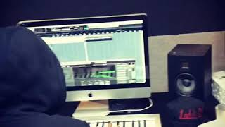 Kudi Mardi A Official Happy Raikoti Music Laddi Gill Studio Time Record