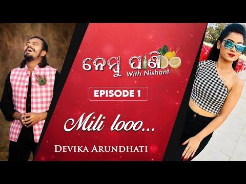 Nembu Pani With Nishant | Episode 1 | Devika Arundhati | Full Video