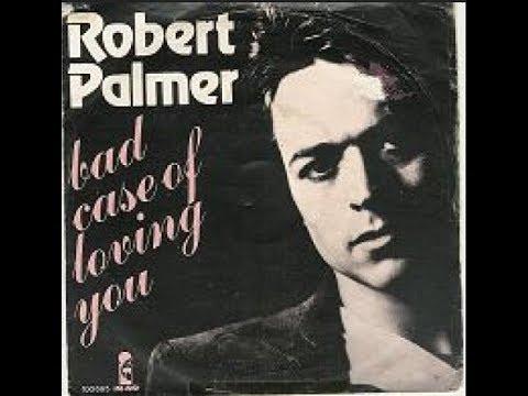 Bad Case Of Loving You  ROBERT PALMER  COVER full arrangement