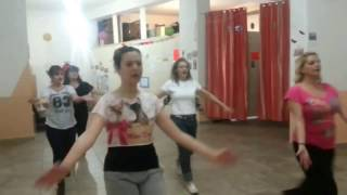 Sofia coreo T.Galifi e Juanny RBL - Balli di gruppo Irene Dance - Messina