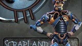 Universe Games-выпуск 1 (обзор игры Scrapland)