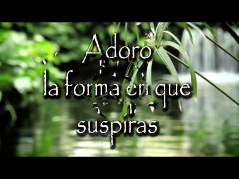 Adoro - Armando Manzanero y Alejandro Sanz (Letra)