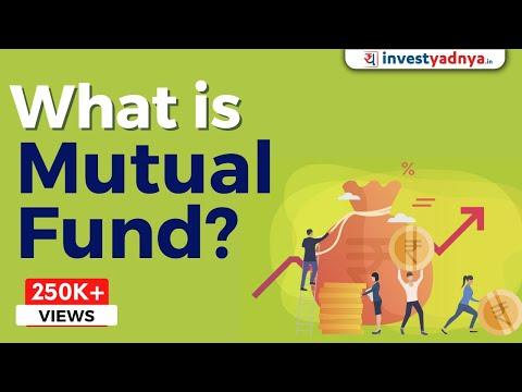 म्यूच्यूअल फण्ड क्या है? What is Mutual Fund | Mutual Funds Sahi Hai | Mutual Funds in Hindi