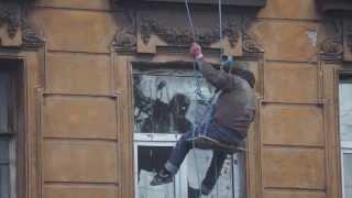 Ремонт фасадов в Санкт - Петербурге осень 2013(, 2013-09-30T14:08:31.000Z)