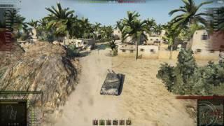 Spähpanzer Ru 251 - Немецкая крыса!