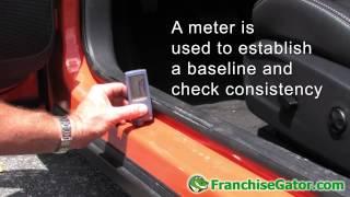 Trueframe Inspection Franchise Video