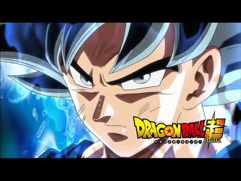 Dragon Ball Super - Limit Break x Survivor (Instrumental Type B) Original Soundtrack