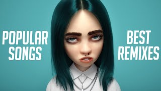 Download Best Remixes of Popular Songs 2020 & EDM, Bass Boosted, Rap, Trap Music Mix #5