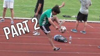 Repeat youtube video Superball 2014   Liberec - Freestyle Football World Championships - Part 2