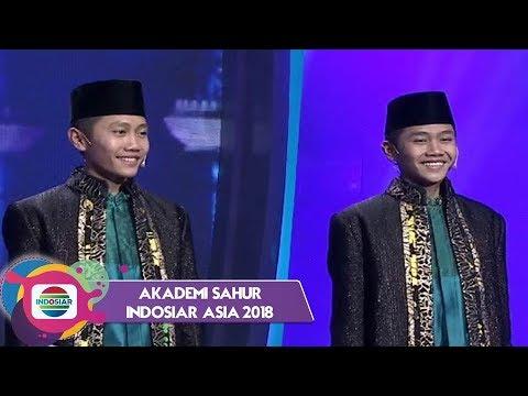 Islamophobia - Il Al, Indonesia | Aksi Asia 2018
