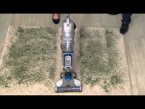 Hoover Air Cordless Complete Upright Vacuum w/ 12 Acc. with Dan Hughes