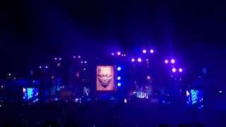 Closing of the book - Tomorrowland Brasil 2015
