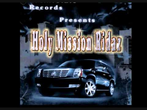 Chicano rap Christian music
