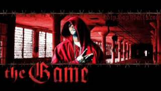 The Game - Cali Niggaz