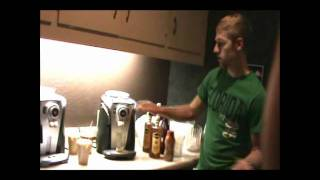 How to make Iced Espresso Drinks