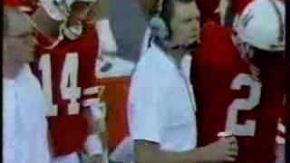1987 Nebraska vs. UCLA (Steve Taylor 5 TD passes)