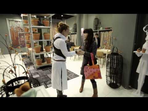 Elvin Tekstil Tanitim Videosu