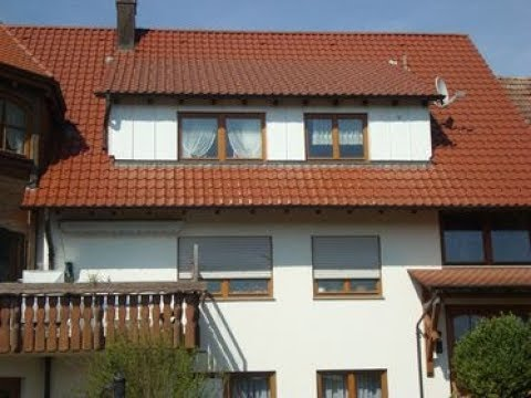 Why German houses are better. My best friends house in Germany... Murat Bayram Toledo Ohio